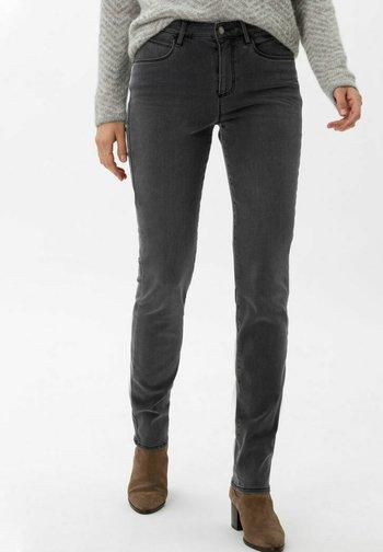 STYLE SHAKIRA - Jeans Skinny Fit - used dark grey