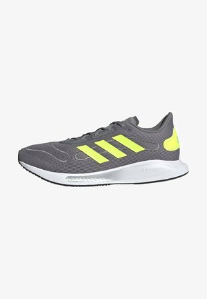 GALAXAR RUN LAUFSCHUH - Neutral running shoes - grey