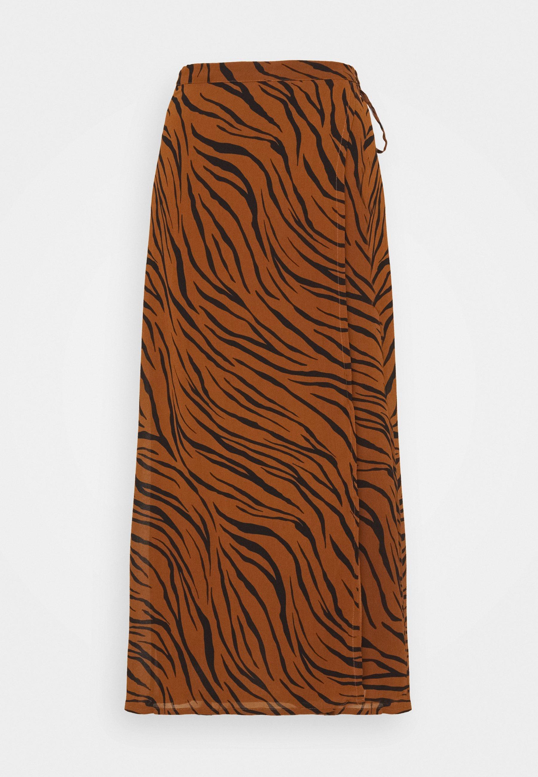 Women JANINE SKIRT - A-line skirt