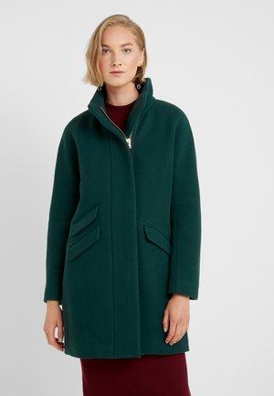 Zimní kabát - dark forest
