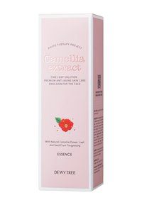 DEWYTREE - CAMELLIA EXTRACT ESSENCE - Serum - - - 1