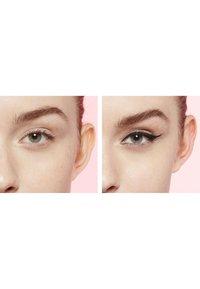L'Oréal Paris - SUPER LINER PERFECT SLIM - Eyeliner - intense black - 3