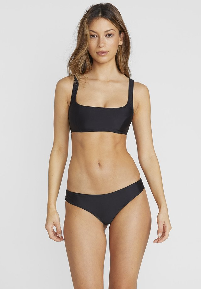 V1981I00Y-T11 - Bikini - black