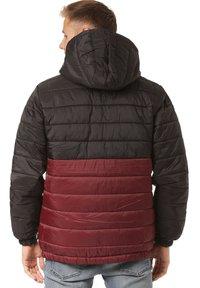 Vans - Winter jacket - black - 1