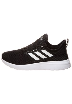 Neutral running shoes - core black / footwear white / grey six