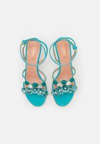 Alberta Ferretti - Sandals - light blue - 5