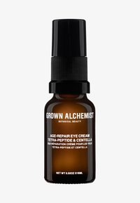 Grown Alchemist - AGE-REPAIR EYE CREAM TETRA-PEPTIDE & CENTELLA  - Pielęgnacja okolic oczu - - - 0