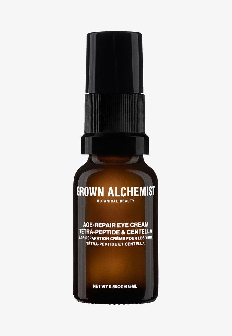 Grown Alchemist - AGE-REPAIR EYE CREAM TETRA-PEPTIDE & CENTELLA  - Pielęgnacja okolic oczu - -