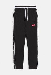Levi's® - Teplákové kalhoty - black - 0