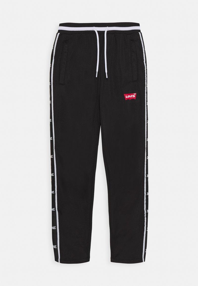 Levi's® - Teplákové kalhoty - black
