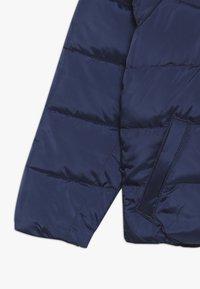 Nike Sportswear - FILLED JACKET BABY - Winter jacket - midnight navy - 2