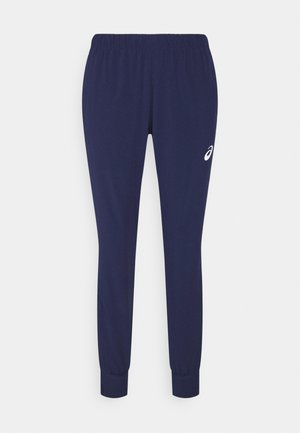 MATCH PANT - Tracksuit bottoms - peacoat