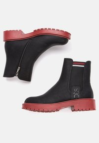 Betsy - Ankle boots - schwarz - 2