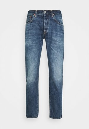 REGULAR - Straight leg jeans - nihon menpu
