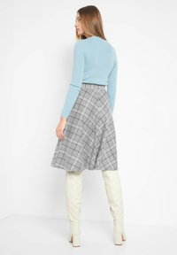 ORSAY - Pleated skirt - grau - 2