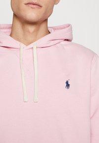 Polo Ralph Lauren - Huppari - garden pink - 5