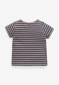 Next - 2 PACK  - T-shirt con stampa - blue - 3