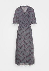 Emporio Armani - DRESS - Maxi dress - grigio vinile - 1