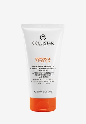 AFTER-SUN INTENSIVE RESTRUCTURING HAIR MASK - Hair mask - -