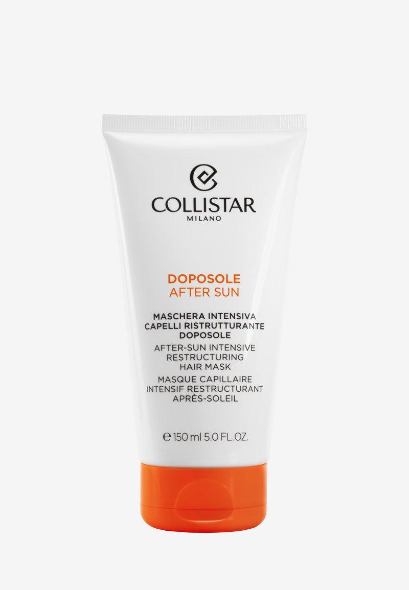 Collistar - AFTER-SUN INTENSIVE RESTRUCTURING HAIR MASK - Hair mask - -