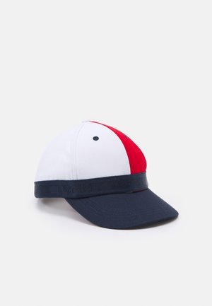 BOYS YOUTH CORPORATE - Cap - blue