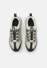 Nike Sportswear - AIR MAX ZM950 UNISEX - Trainers - light bone/citron pulse/stone/sequoia - 3