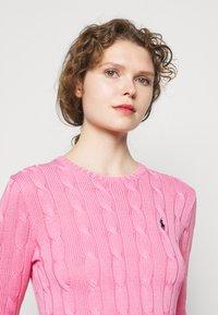Polo Ralph Lauren - CLASSIC - Neule - harbor pink - 3