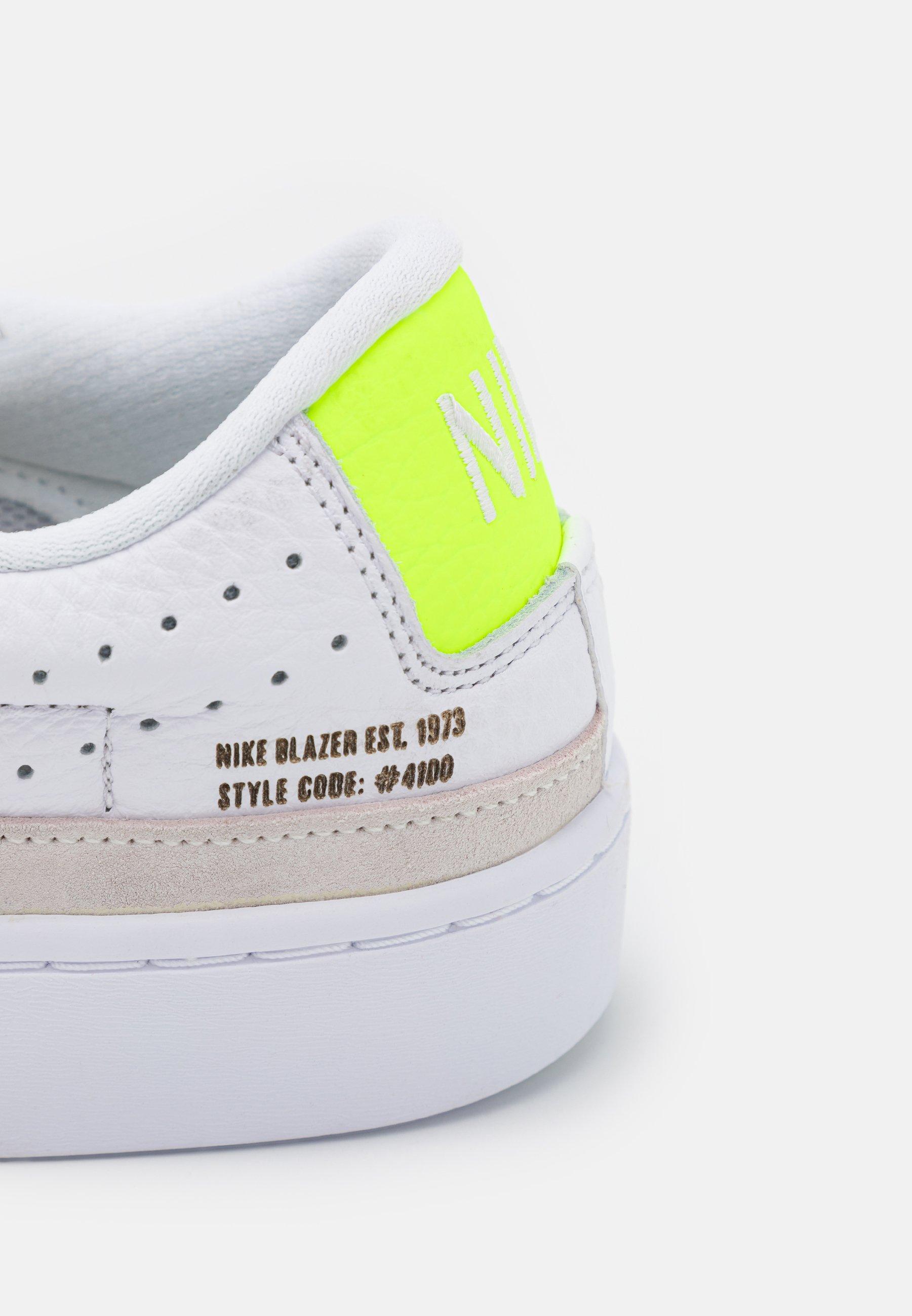 Herren BLAZER X - Sneaker low