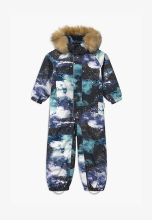 WINTER TRONDHEIM UNISEX - Snowsuit - navy
