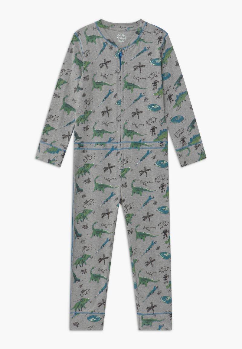 Claesen's - BOYS ONEPIECE - Pyjamas - green