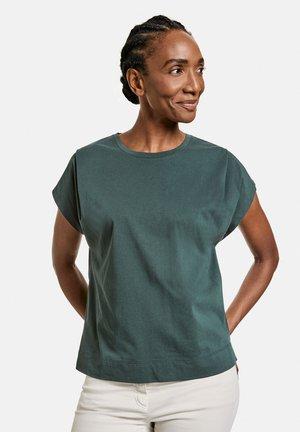 LOCKERES - T-shirt basic - green