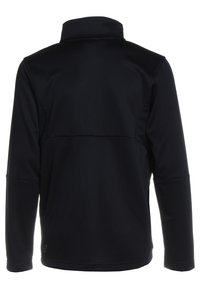 Puma - LIGA TRAINING ZIP  - Sports shirt - black/white
