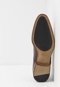 Magnanni - Šněrovací boty - conac - 4