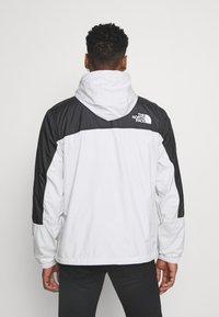 The North Face - HYDRENALINE - Summer jacket - tin grey/tnf black - 2