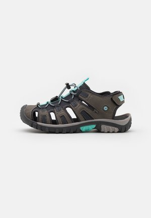 COVE SPORT WOMENS - Walking sandals - grey/sprout