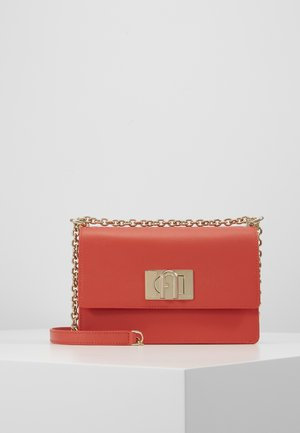 FURLA 1927 MINI CROSSBODY 20 - Across body bag - fuoco