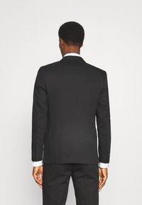 Jack & Jones PREMIUM - JPRFRANCO BLAZER - Blazer jacket - black - 2