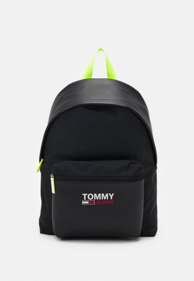 CAMPUS TWIST DOME BACKPACK UNISEX - Reppu - black