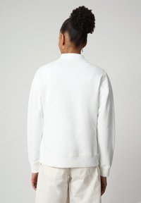 Napapijri - BALIS - Sweatshirt - bright white - 1