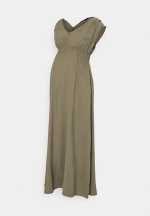DAKA - Maxi dress - khaki