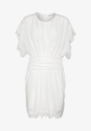 THRAEL - Vestido de cóctel - white