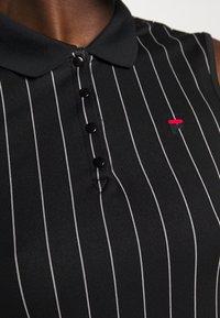 Fila - AMERICAN PIA - Sports shirt - black - 4