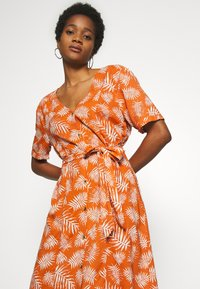Blendshe - BSCRUZ DRESS - Shirt dress - mango - 3