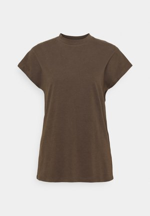 PROOF - Basic T-shirt - major brown