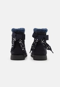 TOM TAILOR - Classic ankle boots - navy - 2