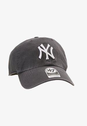 MLB '47 CLEAN UP - Cap - charcoal