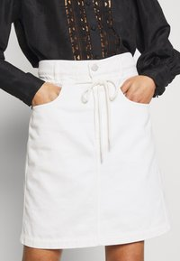 CLOSED - TABBY - A-line skirt - blanched almond - 4