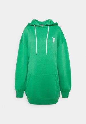 PLAYBOY SPORTS CLUB REPEAT  - Sweatshirt - green