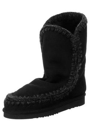 ESKIMO - Snowboots  - black