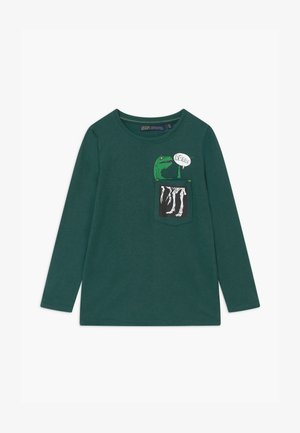 BOYS - Long sleeved top - mediterranea
